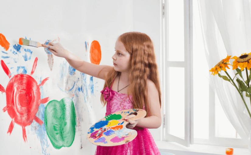 子供が夏休み中の仕事はどうする!家で何して遊ぶ?