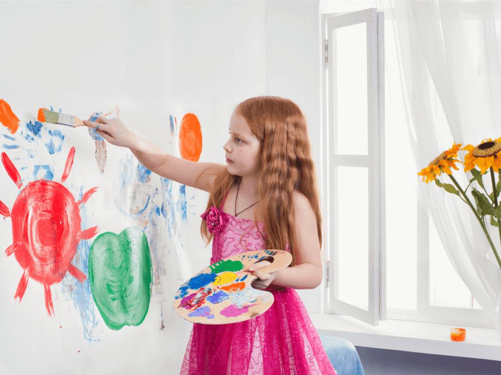子どもが夏休み中の仕事はどうする!家で何して遊ぶ?