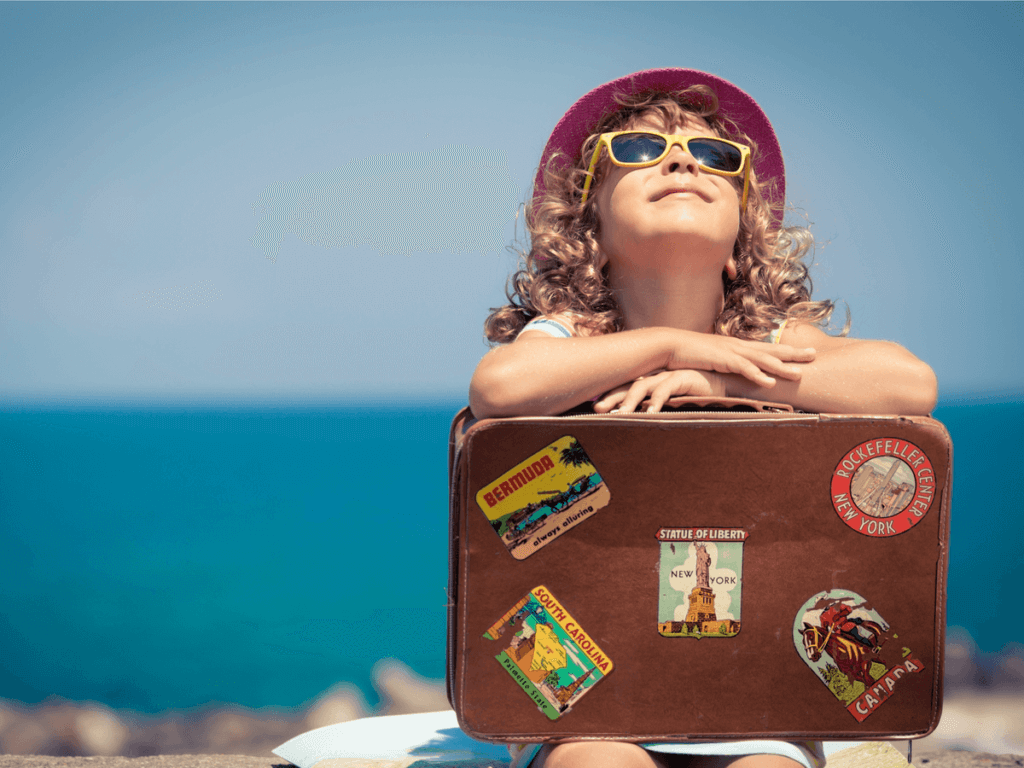 夏休みの期間2015はいつからいつまで?(小学生と中学生)