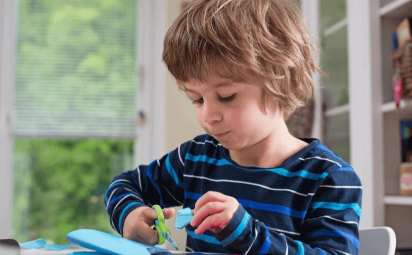 子供の自由研究テーマを簡単な工作や手芸にしたい!