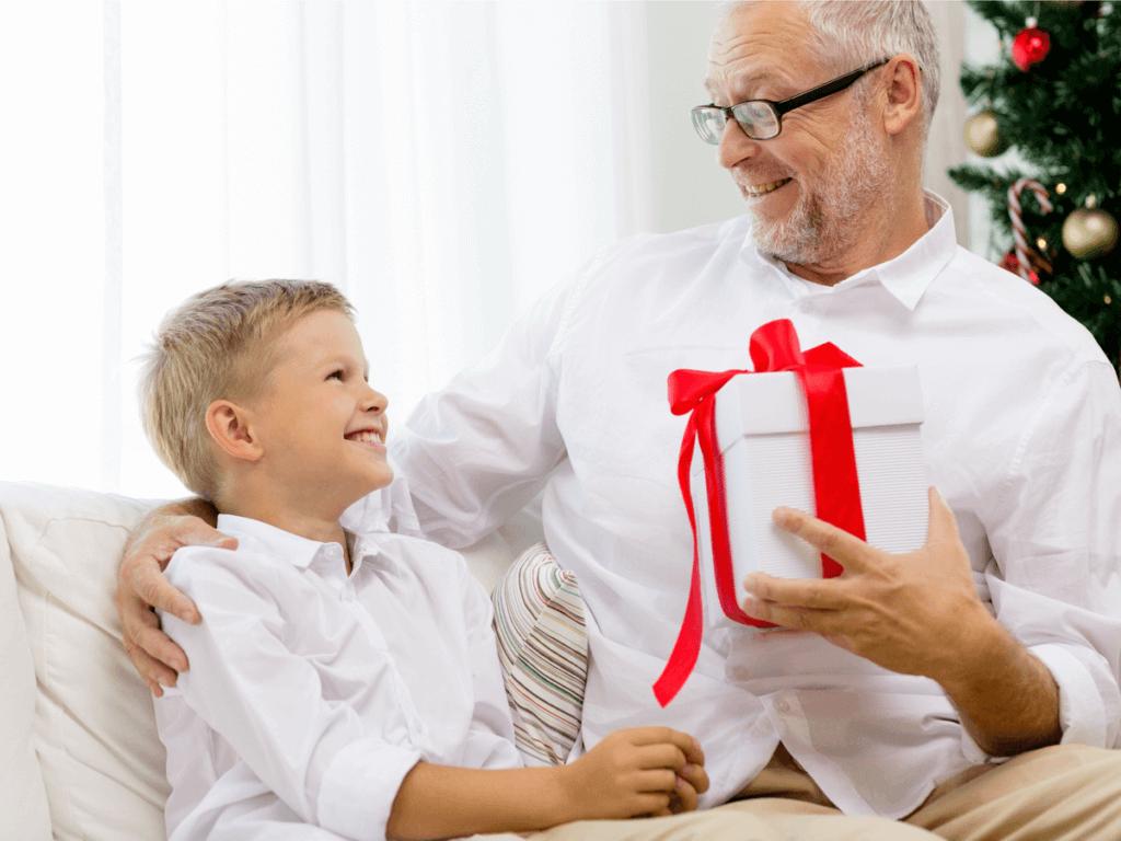 敬老の日プレゼントを手作り! 保育園や幼稚園で簡単に出来る物!