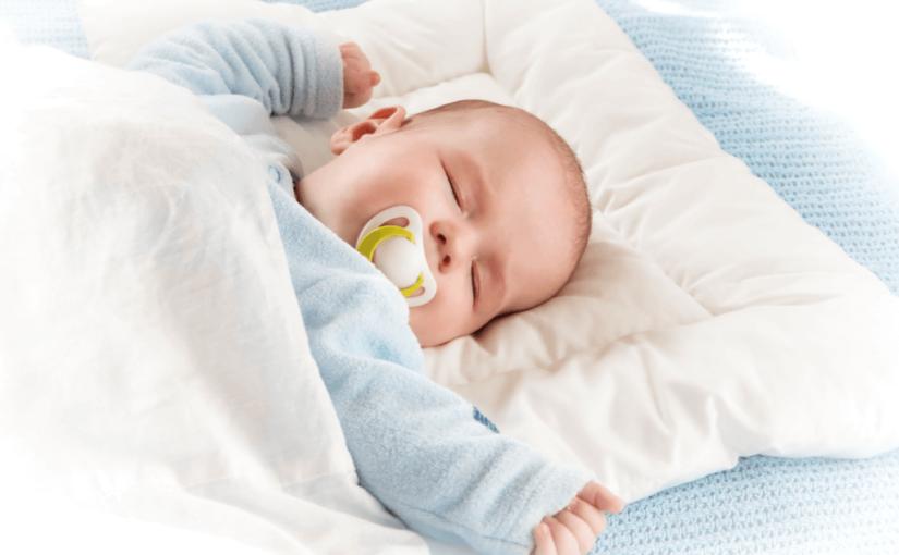赤ちゃんの部屋の暑さ対策にはアイスノンが活躍!
