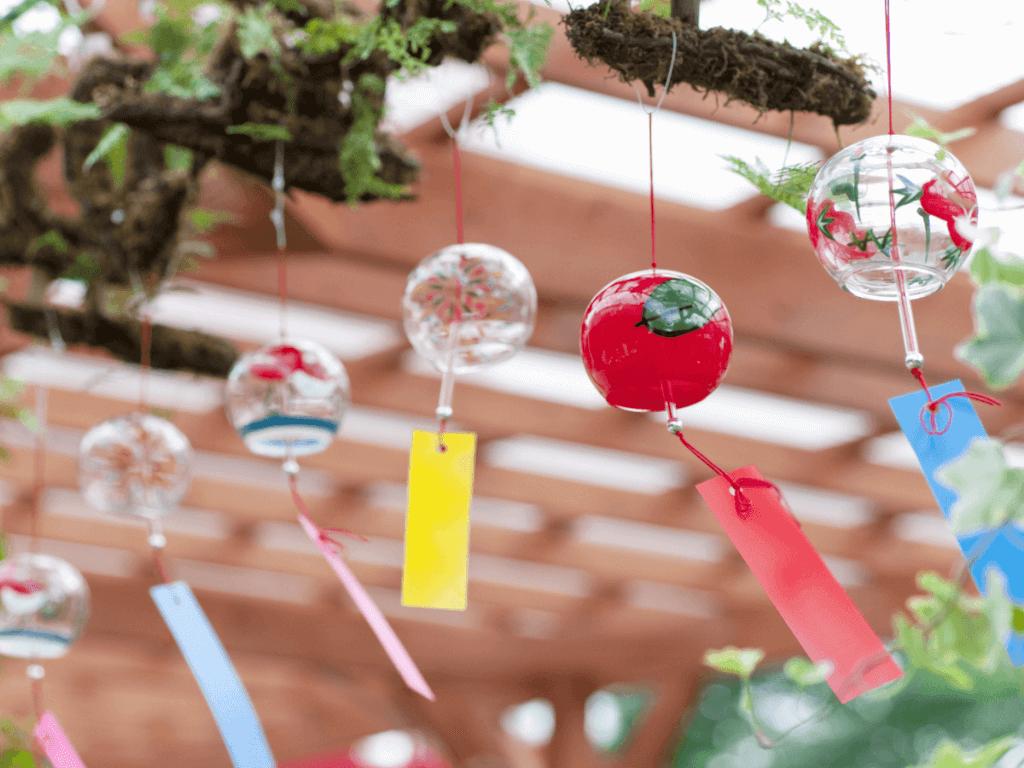 子供の手作り風鈴の作り方!ペットボトルを保育園で使う?