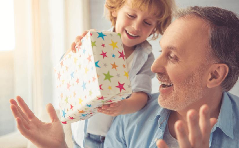敬老の日は子供が手作りプレゼントや絵を送るのがお勧め!