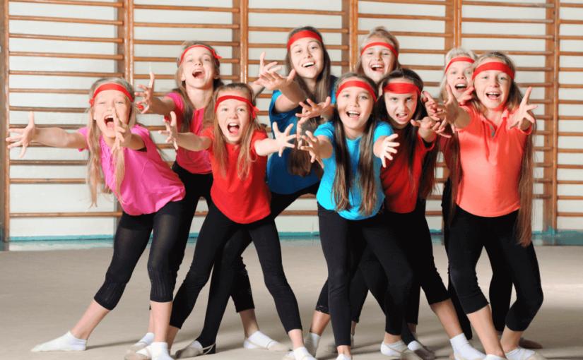 運動会(小学校)でダンス曲や競技は2015年何が人気?