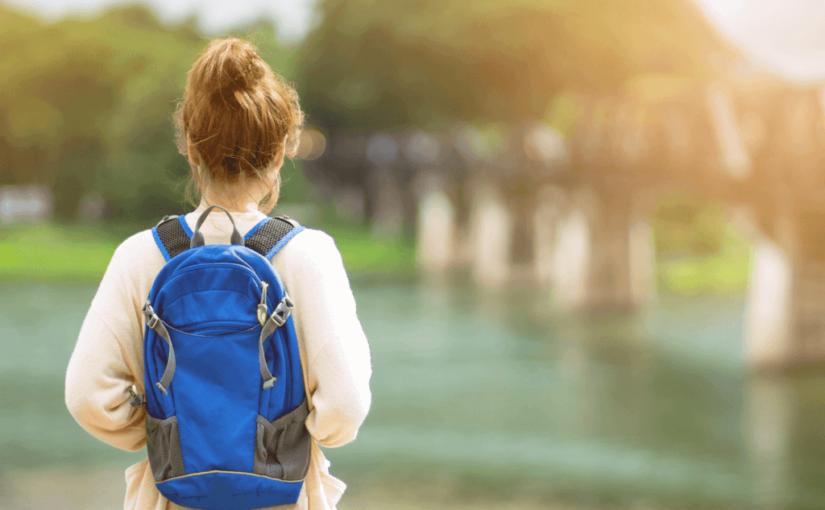 中学校の修学旅行の持ち物やリュック・カバン選び方!