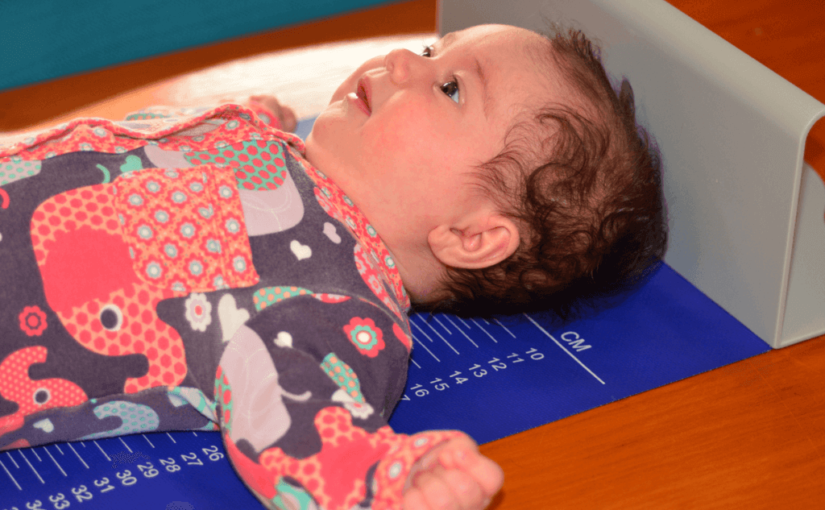 赤ちゃんの身長が伸びない時の伸ばす方法は?