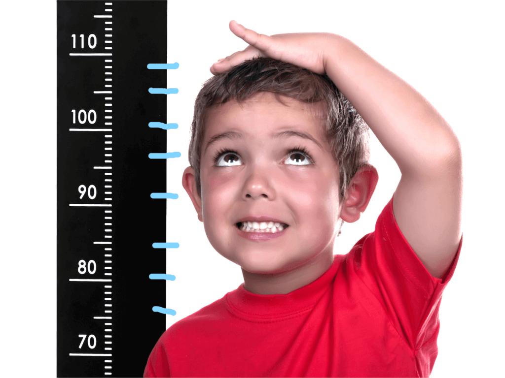 小学生の平均身長!伸ばすにはストレッチが有効?
