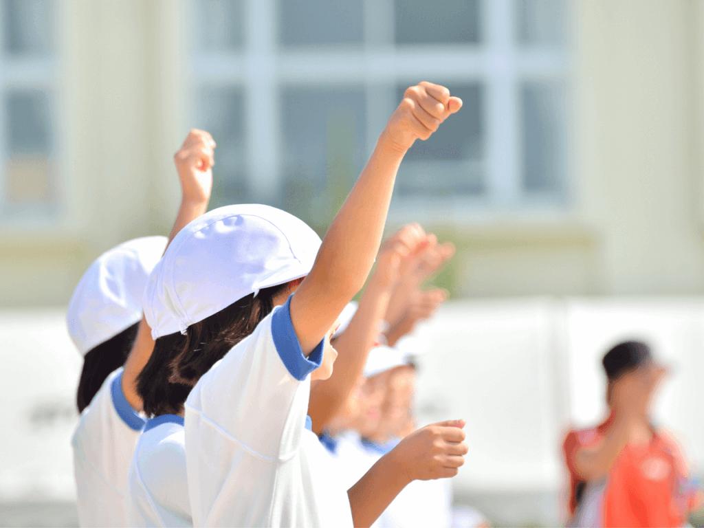 運動会(小学校)の親子競技や障害走で人気の競技は?