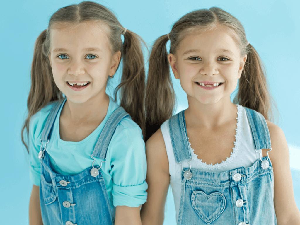 子供の歯の生え変わりの時期や順番について