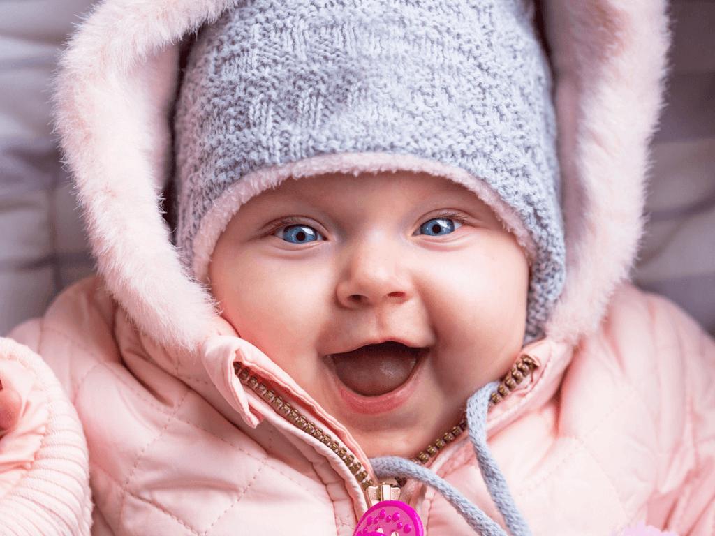 赤ちゃんの冬の布団や服装について!室温の設定はどうする?