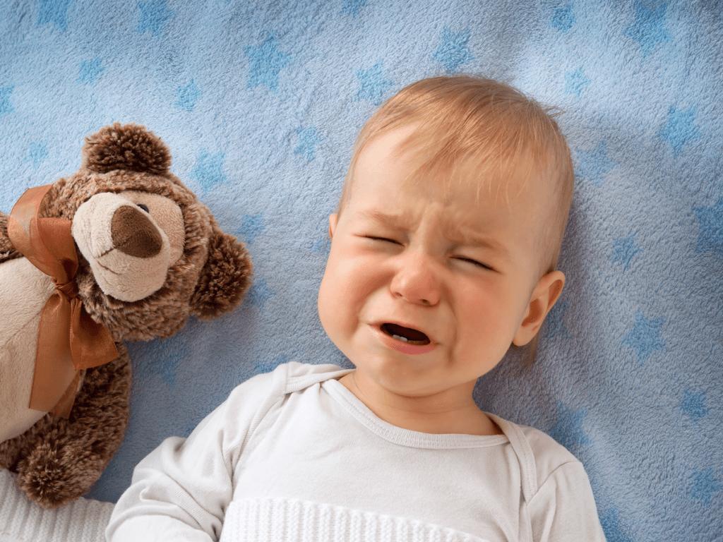 【医師監修】子供や赤ちゃんがかかりやすい突発性発疹とは?原因や症状、対処法について