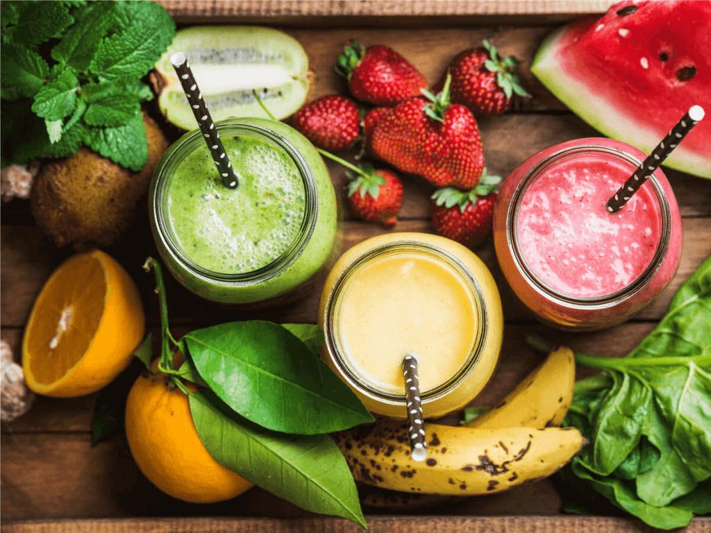 健康・美肌・ダイエットに最適!スムージーが人気な理由とおすすめレシピ