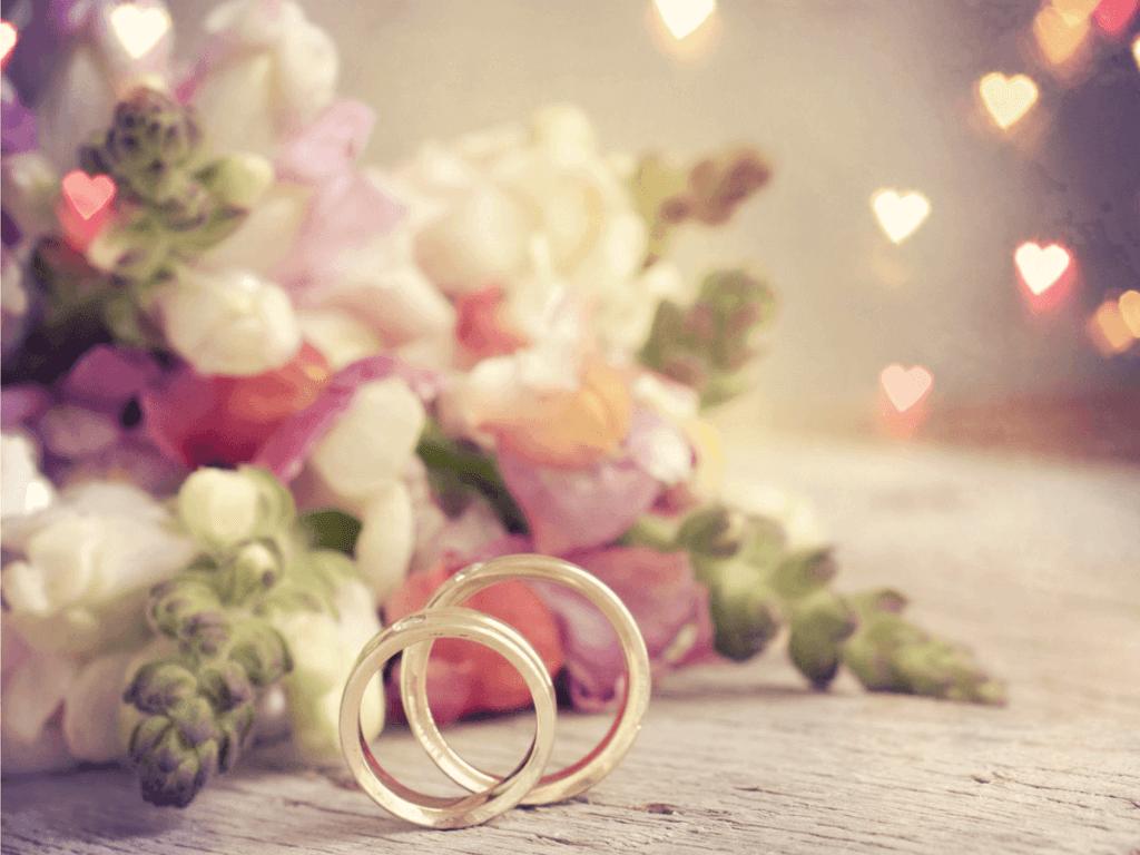 結婚記念日の数え方や呼び方まとめ 相手に喜ばれるプレゼントや過ごし方とは?