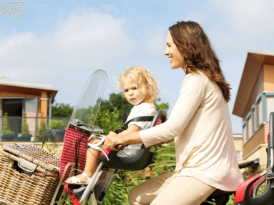 おすすめ子供乗せ電動自転車