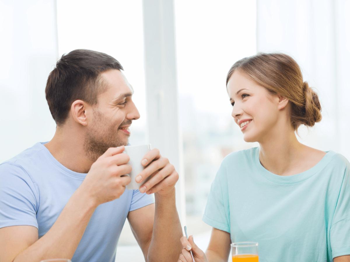 夫婦とは何かを考える