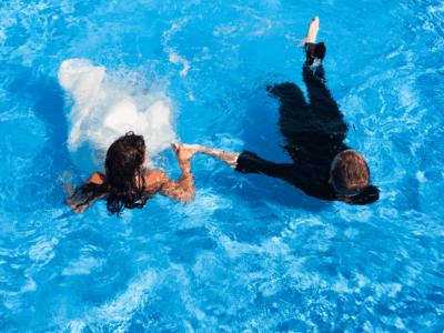 競泳選手の瀬戸大也さんと馬淵優佳さんが入籍!若い夫婦の誕生にSNSで祝福と「大也ロス」の声多数