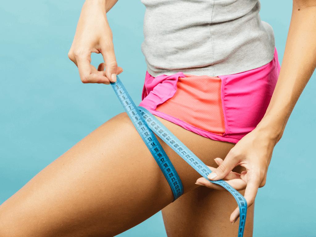 【医師監修】短期間で太ももダイエットを成功へ導く、簡単で効果的な6つの方法