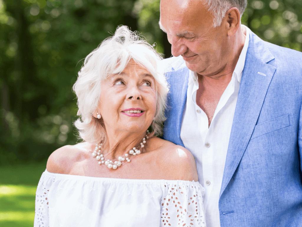 60歳になっても夫婦円満でいたい!世界中で「こんな夫婦になりたい」と話題の日本人夫婦とは