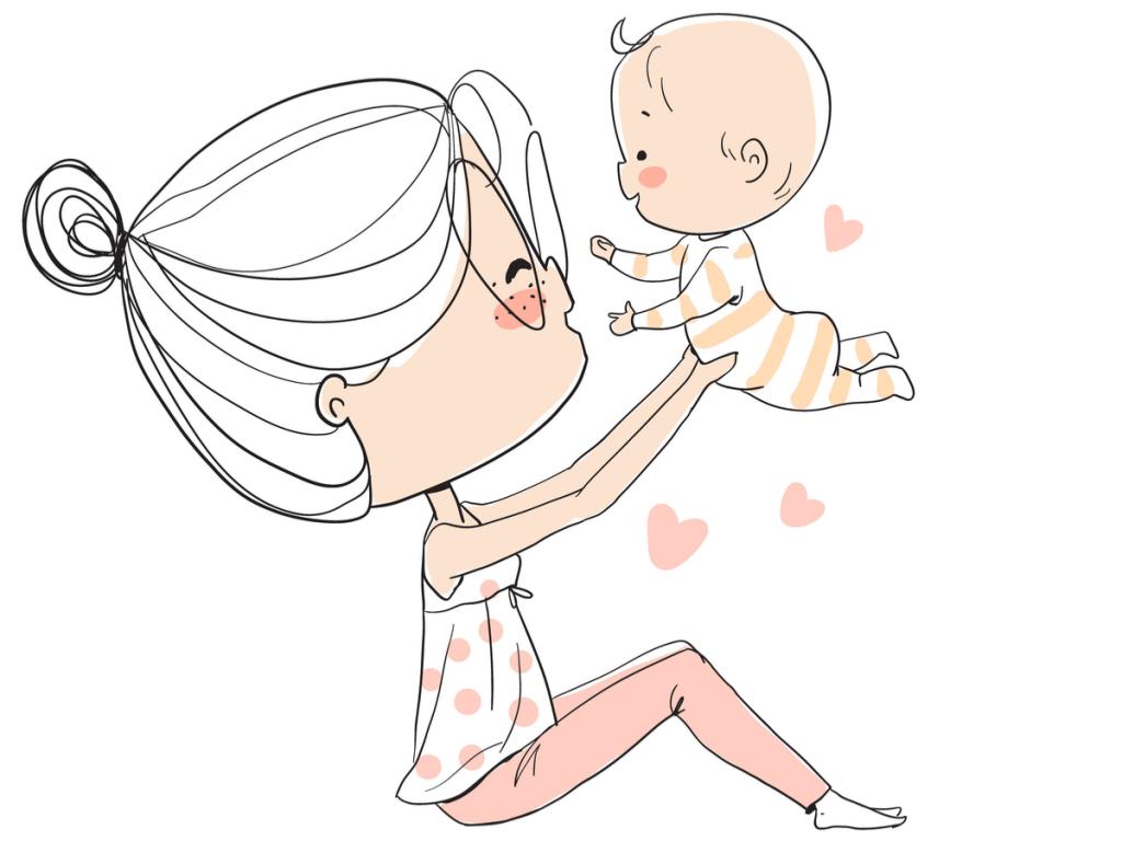 【考えさせられる】母と子に起きたアクシデント、instagramでは感動と共感の声多数