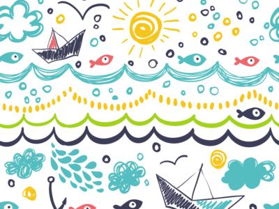 子供の海・川遊びにはマリンシューズがおすすめ!選び方のコツと人気商品5選