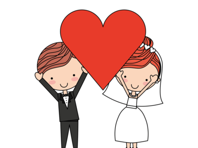 北海道比布市の「ご当地婚姻届」が可愛いと話題に!他地域でも可愛いデザインがいっぱい