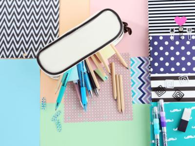 小学生におすすめの筆箱とは?シンプルでかわいい人気商品10選
