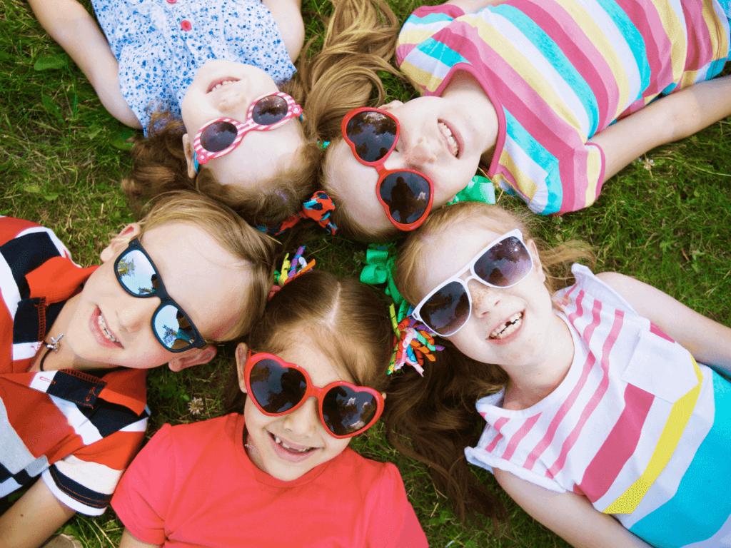 【夏に必須】子供の目にも紫外線対策!安くてお洒落なキッズ用サングラスおすすめ9選