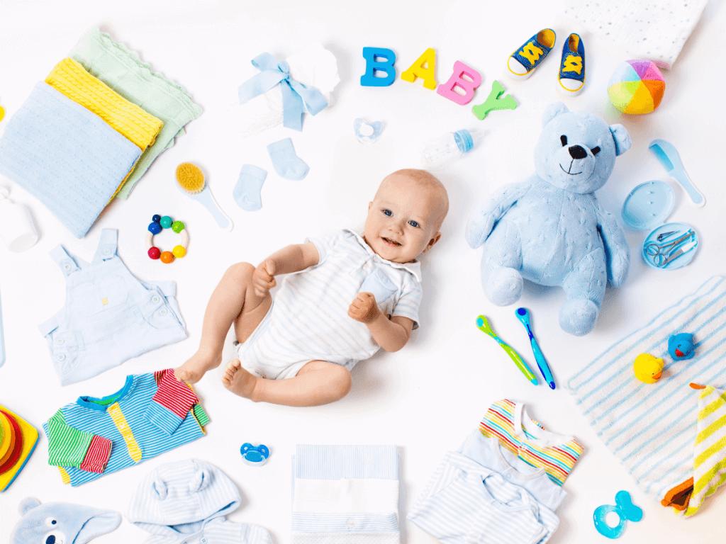 【2019年最新版】喜ばれる出産祝いはこれ!相手別の金額相場やおすすめグッズBEST3