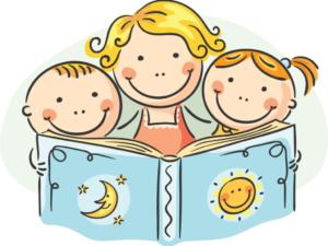 【全25種類】子どもが喜ぶ人気の絵本を年齢別でご紹介!選ぶポイントや読み聞かせのコツについて
