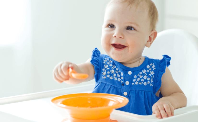 赤ちゃん食器の選び方!お手入れ方法や先輩ママのおすすめ6選