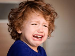 子どもの癇癪とは?発達障害と関係はあるの?原因や症状、対応の仕方が知りたい!