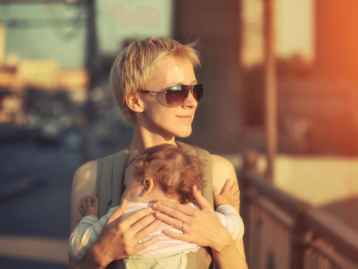 赤ちゃんが夜泣きする原因は?その理由と8個の上手な対策方法(4)