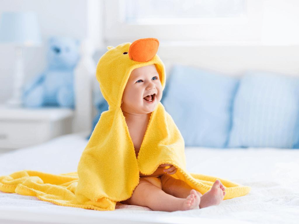 ベビー用汗取りパッドの選び方と用途・種類別おすすめ商品14選