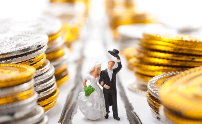 結婚前の平均貯金額やその後にかかる費用はいくら?みんなが気になるお金事情を徹底解析