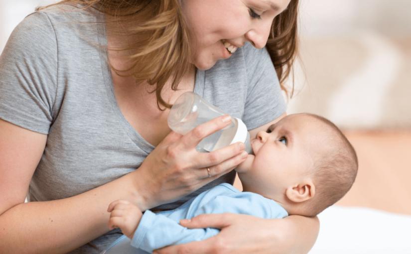 【授乳中ママ必見】赤ちゃんが飲みやすい哺乳びん『ドクターベッタ』と童話『ムーミン』がコラボ!その可愛い哺乳びんの特徴とは