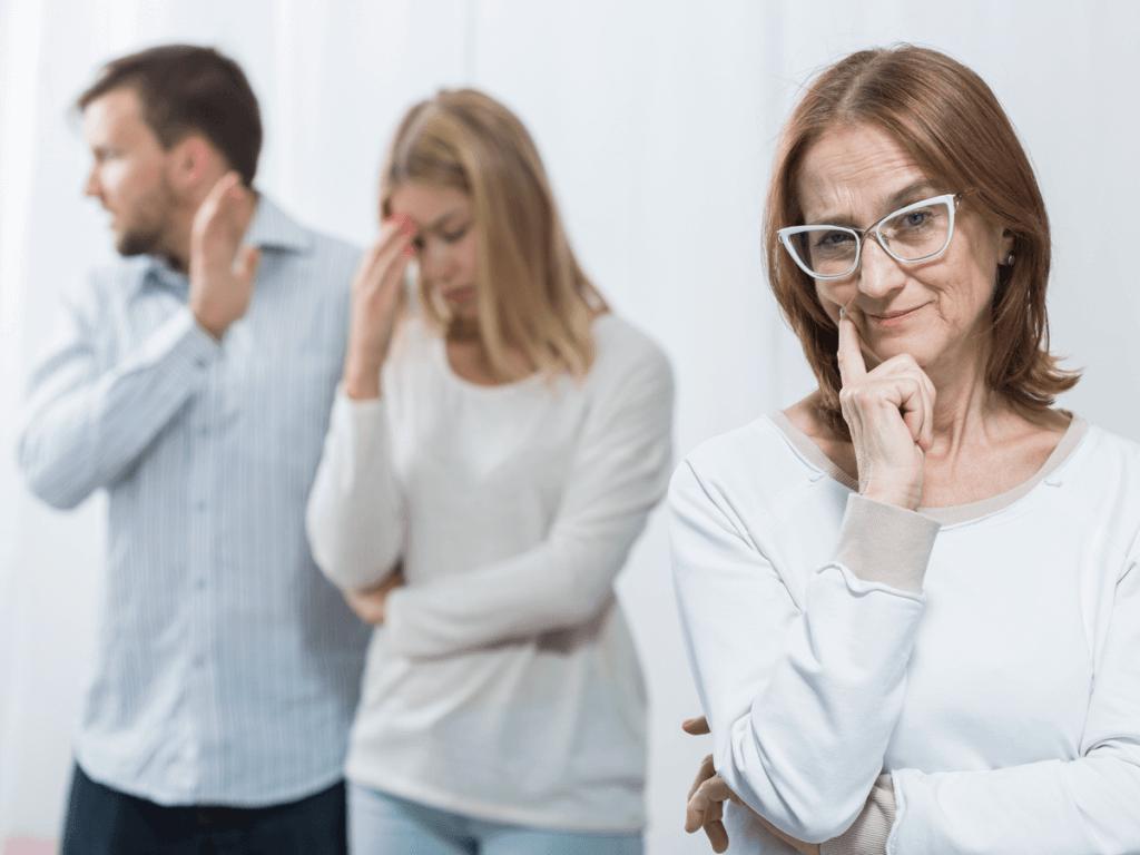 嫁姑問題のカギは夫にあった!?その原因と関係がうまくいく7つの秘訣