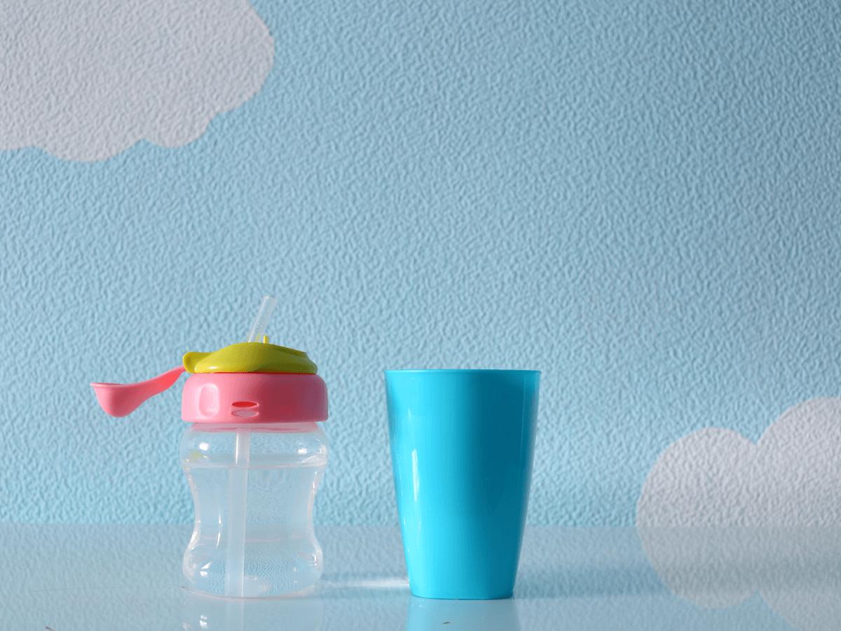 赤ちゃんのコップ飲みの練習方法は?上手にできる8つのコツとおすすめベビーマグ7選(5)