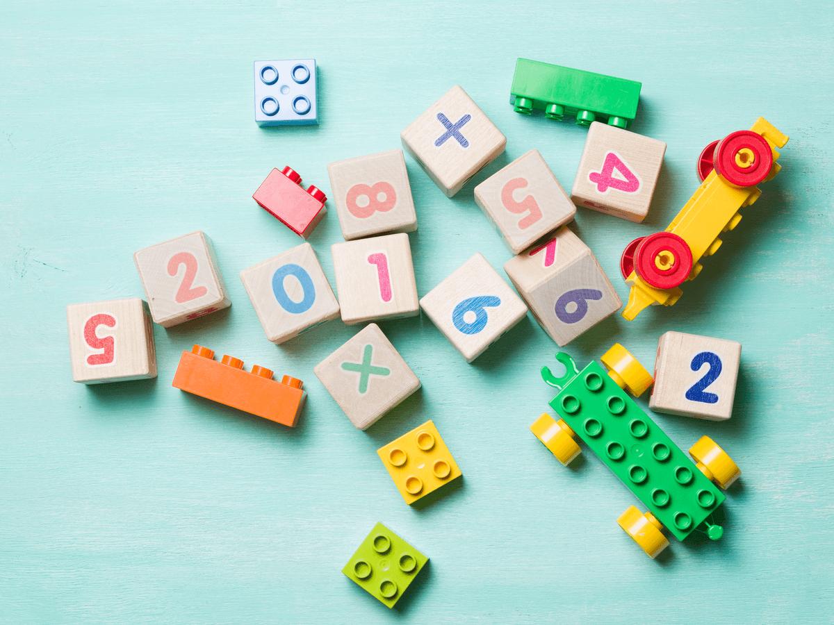 積み木で遊ぶと創造力や集中力が身につくって本当?知育玩具として0歳から遊べるおすすめ9選