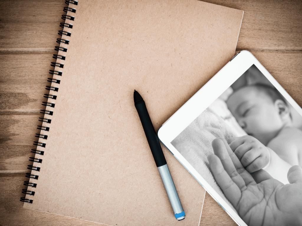育児 日記