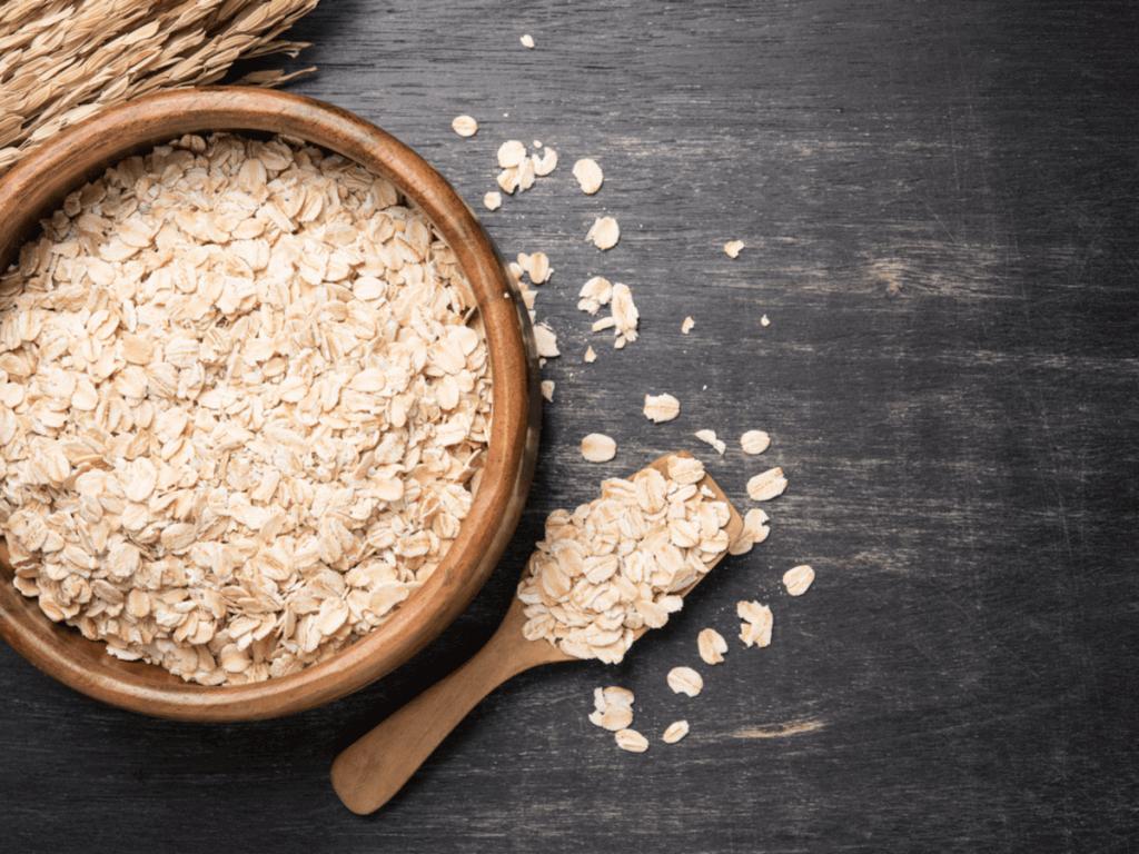 簡単・便利で栄養満点!離乳食におすすめのオートミールとは