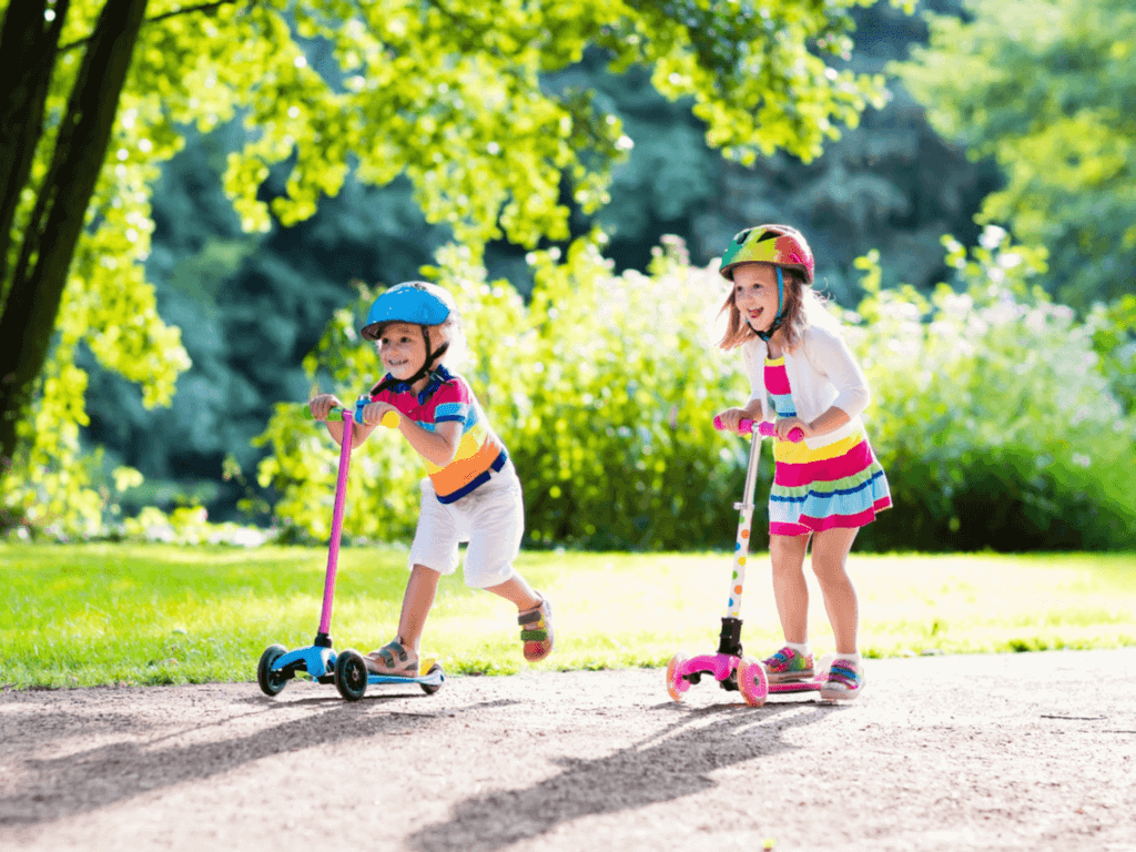 【2019年度版】子どもから大人気のキックボード!その選び方と人気でおすすめの商品10選