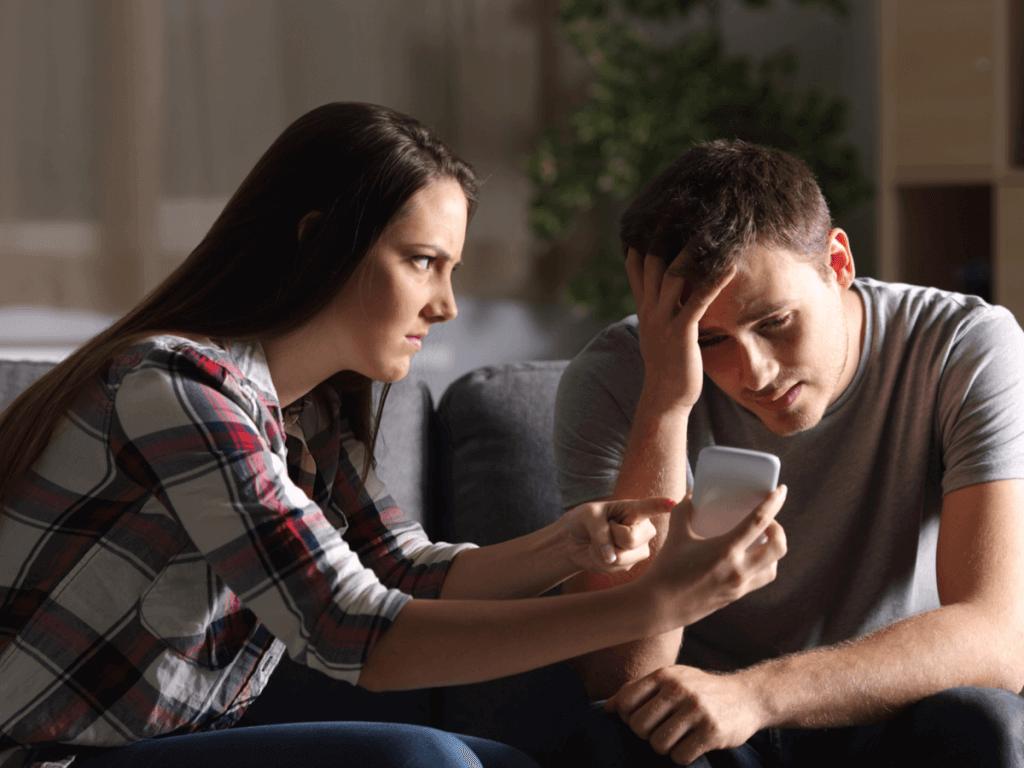 妊娠中に夫が浮気をするのはどうして?その理由と防ぐための5つの対策