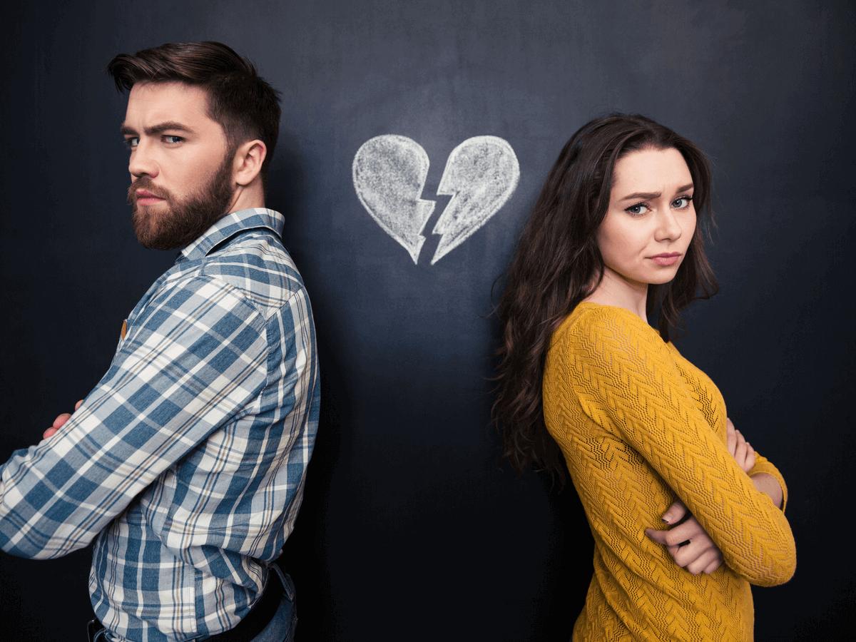 不惑の四十路になるためにはどうすればいいの?40代にして増える浮気とセックスレス、それに繋がる離婚について徹底調査