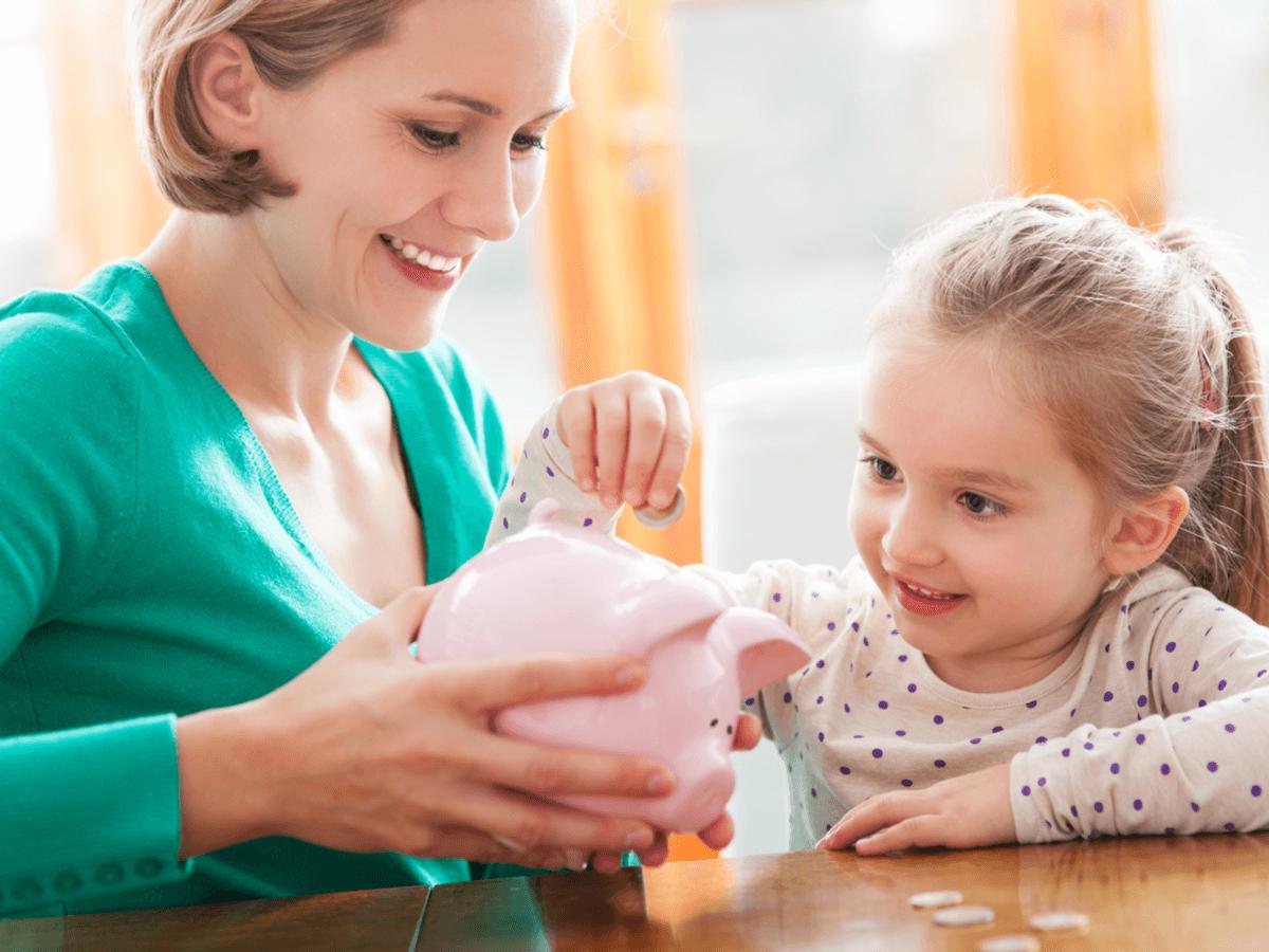 中々貯金できない主婦も必見!誰でも簡単に貯金できる節約術6選