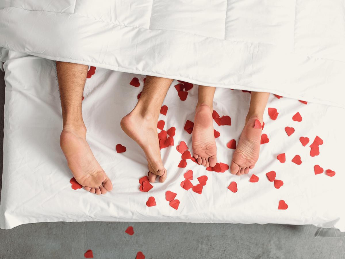 気になる夫婦生活の夜事情