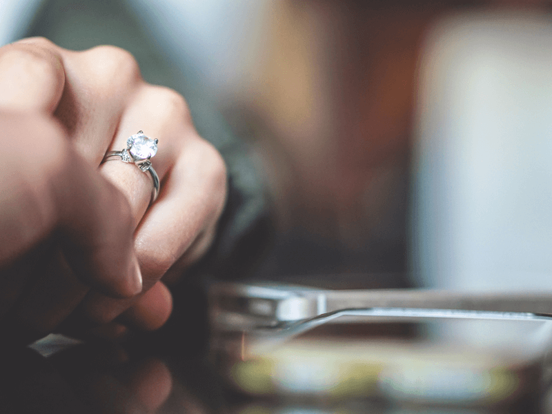ダイヤモンド婚のお祝いならこれで決まり!
