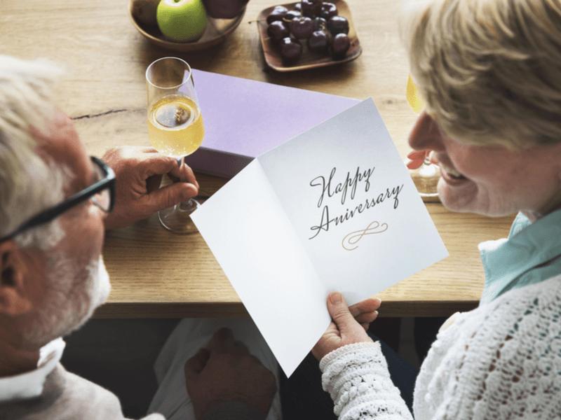 思い出に残る結婚記念日の過ごし方とは?ダイヤモンド婚の過ごし方はこれで決まり!