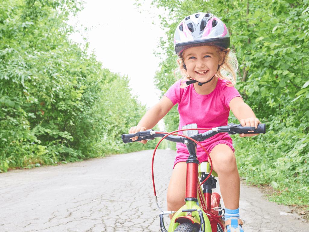 子どもの自転車っていつ用意すればいいの?自転車の選び方とシンプルでお洒落な商品6選