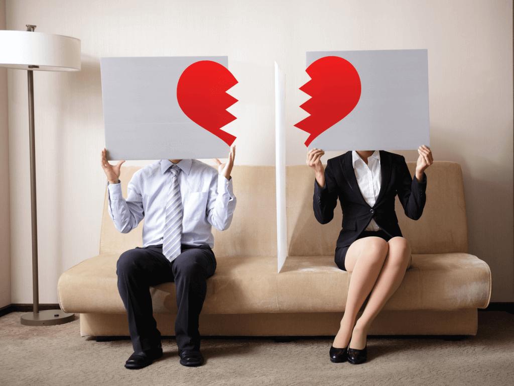 協議離婚ってなに?最も簡潔と言われているその理由と基礎知識について